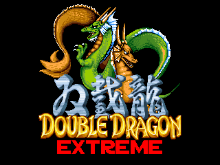 Double Dragon Advanc…
