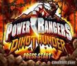 Power Rangers - Ninj…