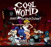 Cool World Online