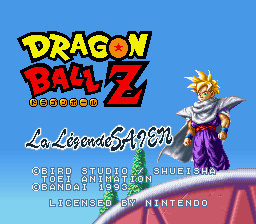 Dragon Ball Z – La L…