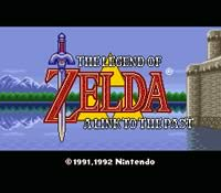 The Legend of Zelda …