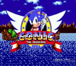 Sonic the Hedgehog Oyna