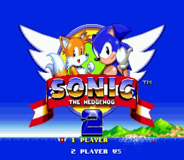 Sonic the Hedgehog 2 Oyna