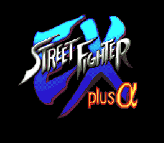 Street Fighter EX Pl…
