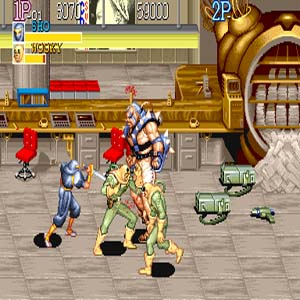 Captain Commando Oyn…