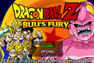 Dragon Ball Z - Buu'…