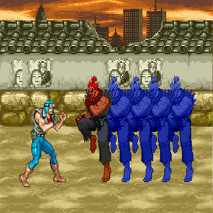 Final Fight 2 Oyna