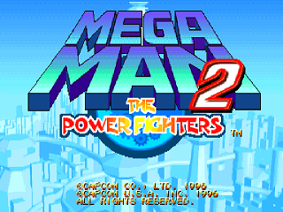 Mega Man 2 - The Pow…