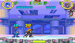 Mega Man The Power B…